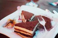 Kuchnia włoska - tiramisu